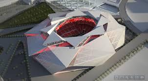 atl falcons stadium