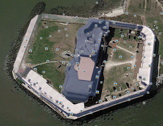 Reading Comprehension: Fort Sumter and the Beginning of the American Civil War