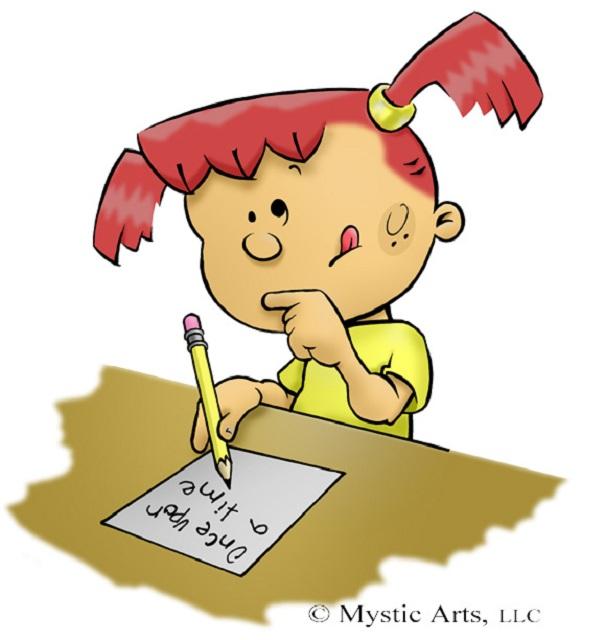 Brainstorming Ideas in Writing
