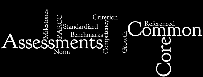 CRCT-Milestones_core-Assessments