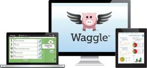 Waggle Adaptive Learning