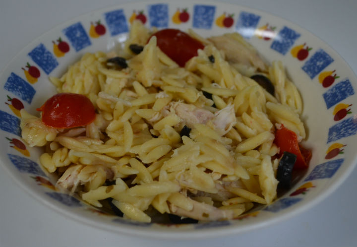 mediterranean-chicken-salad