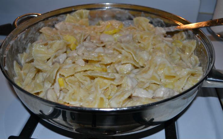 parmesan-bow-tie-pasta