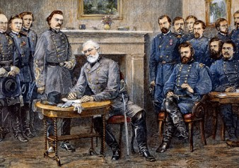 Appomattox Court House Reading Comprehension-AccuTeach