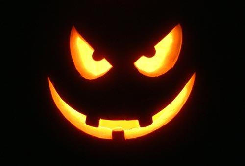 The History of Halloween-Accuteach