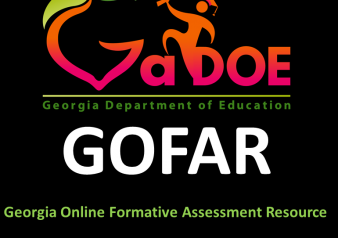 Georgia Online Formative Assessment Resource